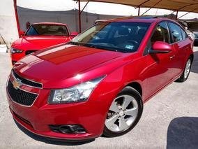 Chevrolet Cruze Ltz 1.8l