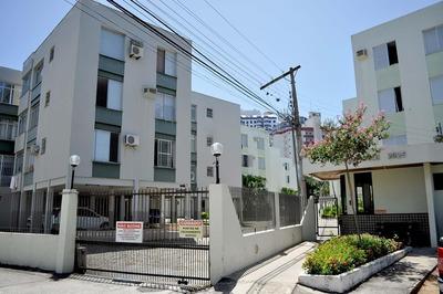 Apartamento De 1 Quarto No Itacorubi - 17214