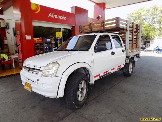 Chevrolet Luv D-max D-max