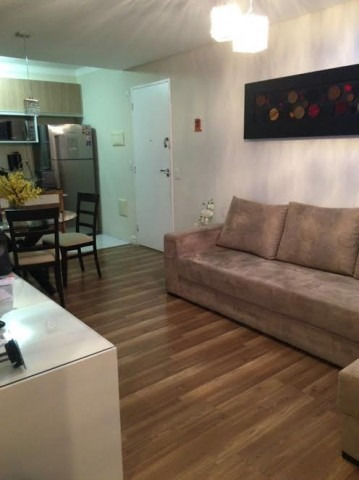 Apartamento Planalto, São Bernardo Do Campo - 15561