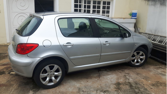 Peugeot 307 Presence Pack 2.0 2010