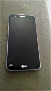 LG K10 2017 Usado - Display Quebrado