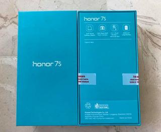 Huawei Honor 7s Dual Sim 2 Gb De Ram + 16 Gb De Rom