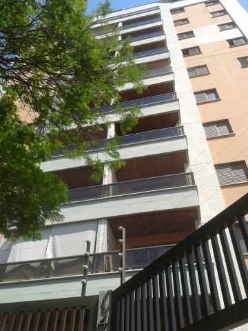 Apartamento Com 3 Dormitórios,suíte E Gars. - 060002-484