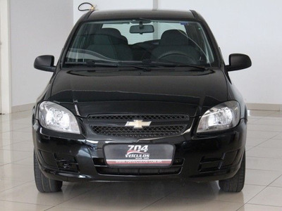 Chevrolet Celta Ls 1.0 Vhce 8v Flexpower, Jia8271