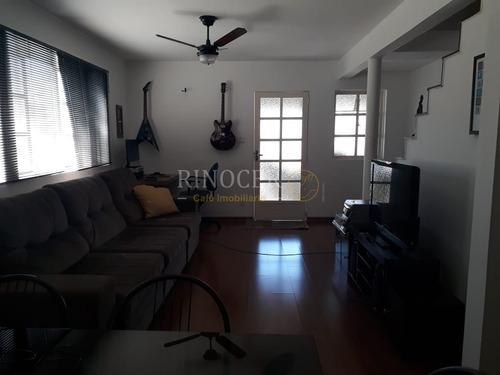 Imagem 1 de 30 de Casa Padrão Em Franca - Sp - Ca0034_rncr