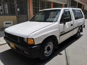 Chevrolet Luv 2300 4x2 M/t 1990