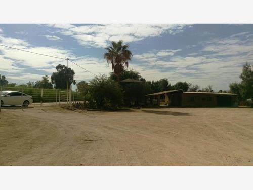 Rancho En Venta Carret. San Felipe