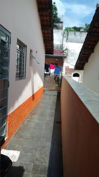 Casa Residencial À Venda, Jardim Paraíso, Itapecerica Da Serra - Ca0514. - Ca0514