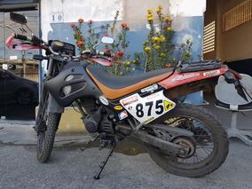 Traxx Fly 125 Com Motor De Xr200 Legalizado E No Documento