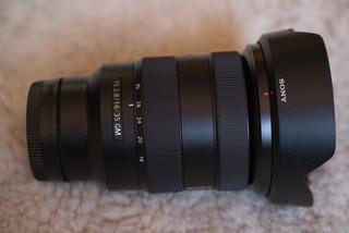 Sony Gm 16-35mn F2.8