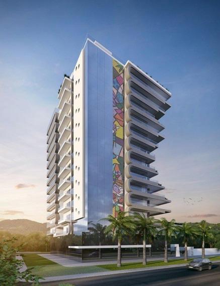 Apartamento Em Praia Brava, Itajaí/sc De 90m² 2 Quartos À Venda Por R$ 1.090.000,00 - Ap255812