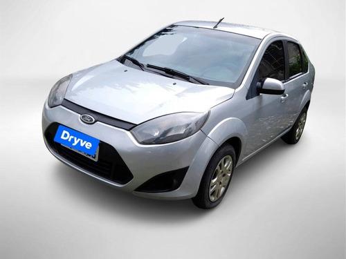 Imagem 1 de 10 de  Ford Fiesta 1.0 8v Flex