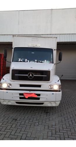 Mb 1620 Eletronic Truck