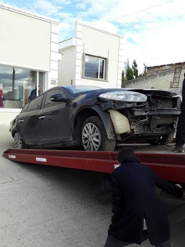 Renault Fluence 2.0 Luxe Chocado