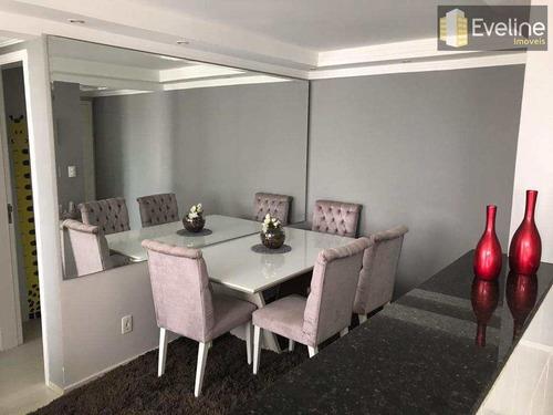 Imagem 1 de 22 de Apartamento Com 2 Dorms, Vila Nova Cintra, Mogi Das Cruzes - R$ 185 Mil, Cod: 2071 - V2071