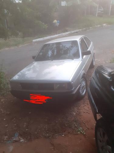 Imagem 1 de 4 de Volkswagen Gol 1000