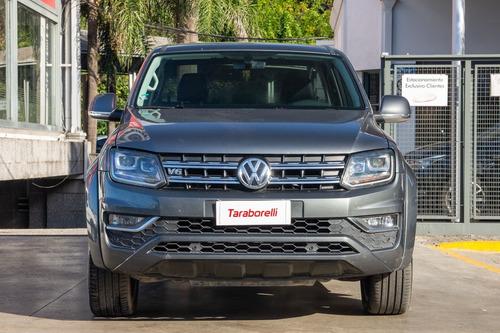 Volkswagen Amarok Extreme 3.0l Tdi 4x4 Usados Seleccionados