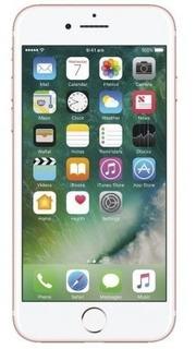 iPhone 7 32gb Ouro Rosa Desbloqueado Com Garantia