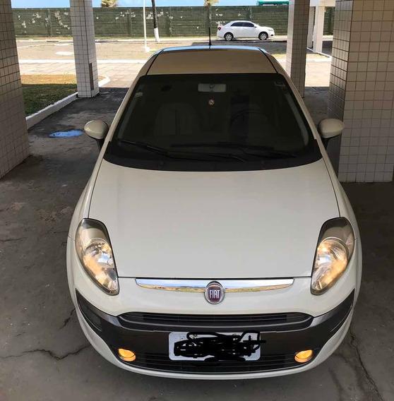 Fiat Punto 1.6 2013