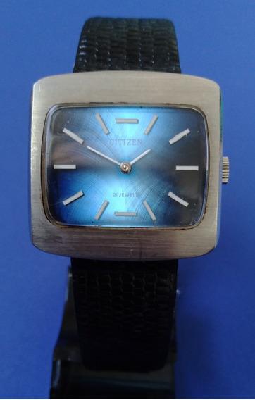 Relógio Citizen A Corda 70