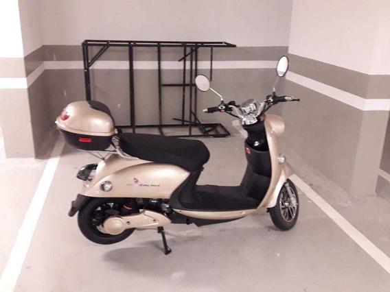 Scooter Bykelete Elétrica