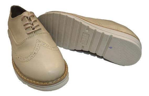 Calzado Casual Tipo Bostoniano Para Dama Est. 950