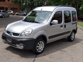 Renault Kangoo 1.6 2 Campus 7a 2012 $330000