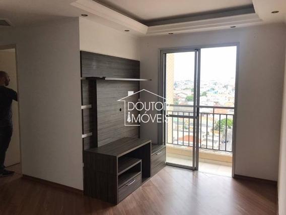 Apartamento Em Condomínio Padrão Para Locação No Bairro Penha De França, 2 Dorm, 1 Banheiro, 1 Vaga 52ms. - 1781d