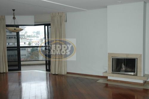 Apartamento A Venda No Bairro Vila Oliveira Em Mogi Das - 14-1