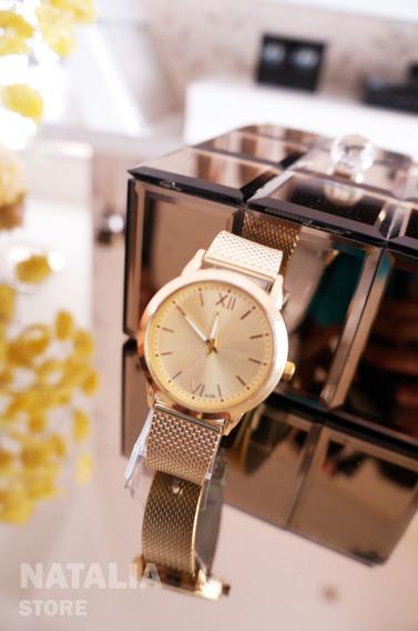 Relógio Feminino Importado Original Barato 7481