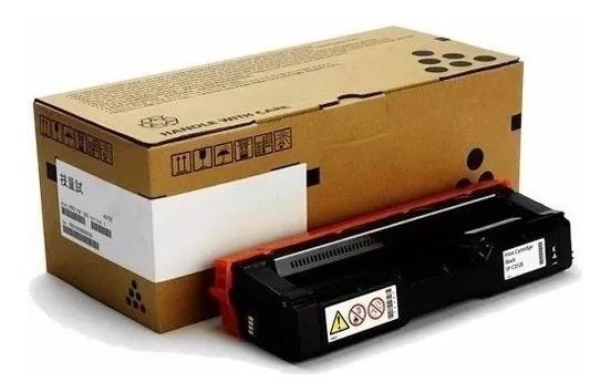 Kit Unidade Imagem E Toner Original Ricoh Sp-4500ha Original