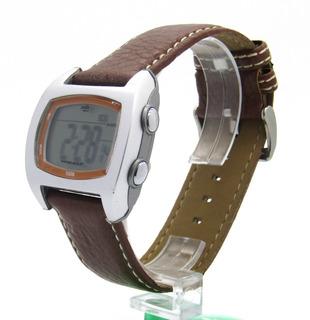 Reloj Paddle Watch Unisex Digital Mod 03167 Agente Oficial