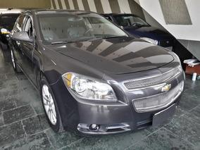 Chevrolet Malibu Ltz 2011