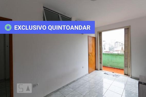 Apartamento No 14º Andar Com 2 Dormitórios - Id: 892988087 - 288087