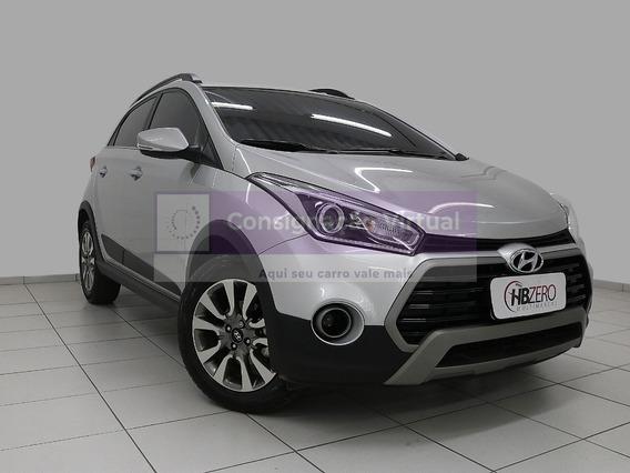 Hyundai Hb20x Premium 1.6 (aut) 2018