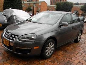 Volkswagen Bora Style Ct. Tp Unico Dueño