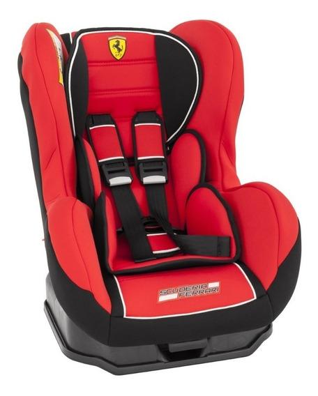 Cadeirão Para Carro Ferrari 0 À 25 Kg