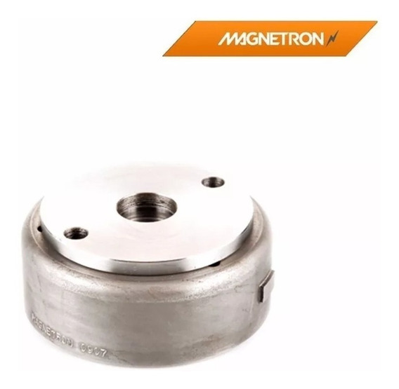 Estator + Volante Rotor Magneto Pop 2007 2008 2009 2010 2011