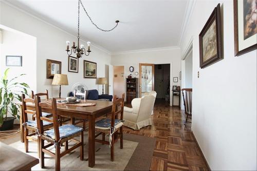 Venta Apartamento 3 Dormitorios Parque Rodo