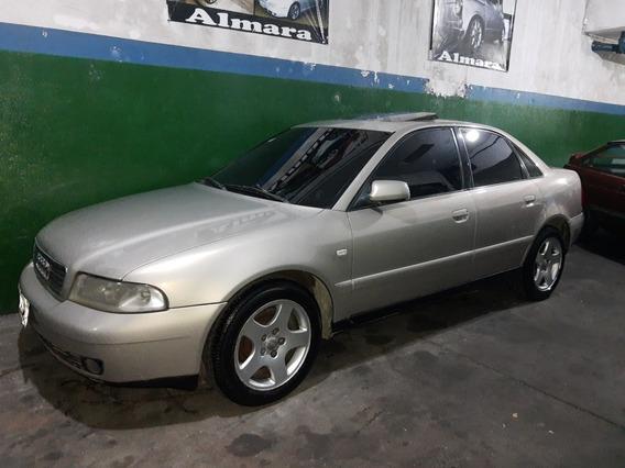 Audi A 4 1.8t