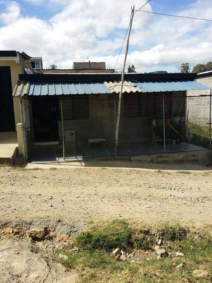 Se Vende Casa En El B/ Los Robles