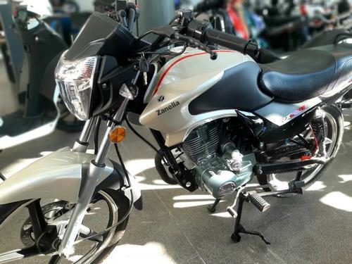 Zanella Rx 150 Z6 Full 0km -envios A Todo El Pais-