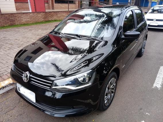 Volkswagem Novo Gol G6 1.6 Total Flex I-trend - 2013/2014