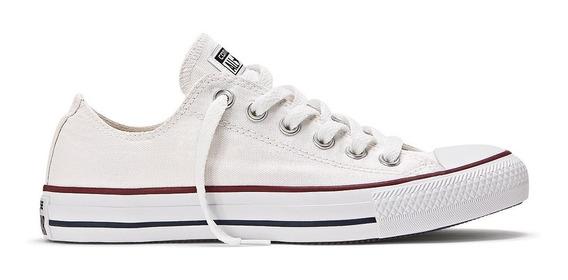 Tênis Converse All Star Ct As Core Ox Branco Ct00010001