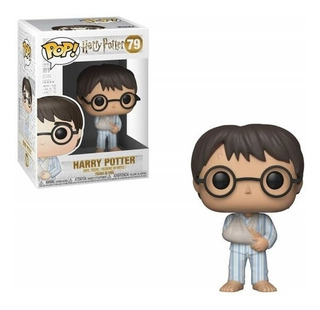 Funko Pop Harry Potter 79 Baloo Toys