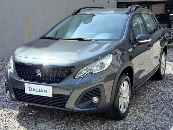 Peugeot 2008 Allure 2020 Patentado Sin Rodar