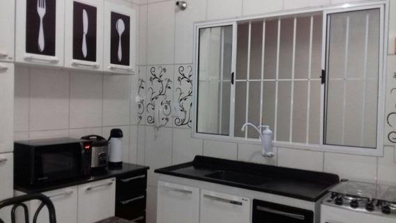 Casa À Venda, 68 M² Por R$ 280.000,00 - Vila Caputera - Mogi Das Cruzes/sp - Ca0008