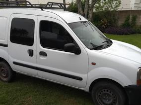 Renault Kangoo 1.9 Confort D