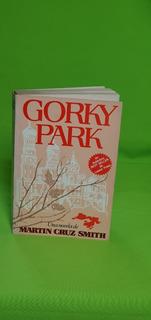 Libro: Gorky Park - Martin Cruz Smith - Lasser Press